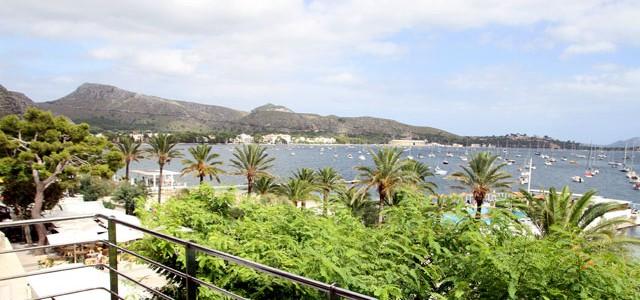 Ferienwohnung Marina Royal