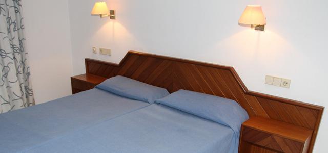 Ferienwohnung Marina Basic
