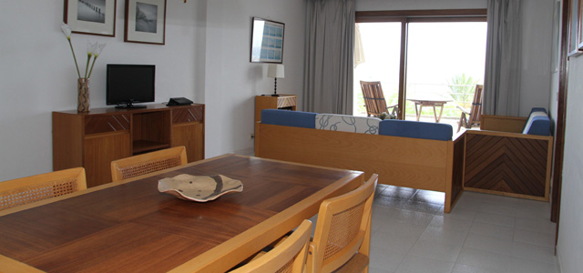 Gran Marina apartment